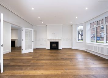 Thumbnail 3 bed flat for sale in The Ferns, Southwood Lane, Highgate