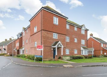 Thumbnail 2 bedroom flat for sale in Great Easthall Way, Sittingbourne
