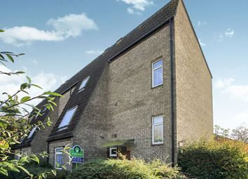 Thumbnail 4 bed terraced house for sale in Hetley, Orton Goldhay, Peterborough