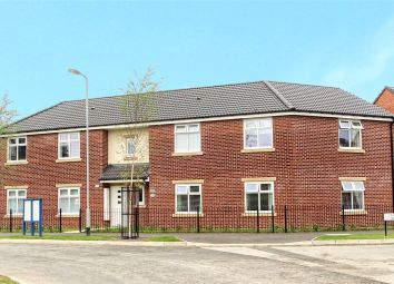 2 bed flat for sale in Sculptor Crescent, Stockton-On-Tees TS18