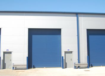 Thumbnail Industrial to let in Unit 30, Wentloog Buildings, Rumney, Cardiff