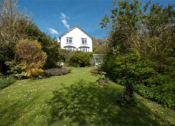 Thumbnail 3 bed detached house for sale in London Road, River, Dover