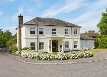 Thumbnail 5 bed detached house for sale in Ospringe Place, Tunbridge Wells