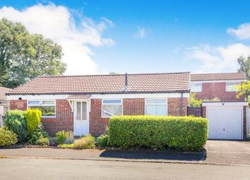 Thumbnail 2 bed bungalow for sale in Lowick Green, Woodley, Stockport, Cheshire