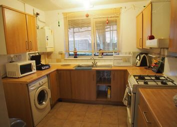 Thumbnail 3 bed maisonette for sale in Tamar Way, London N17 9Hq