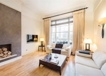 Cornwall Gardens, South Kensington, London SW7. 2 bed flat