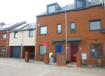 Thumbnail 4 bed end terrace house to rent in Sickle Way, Waterlooville