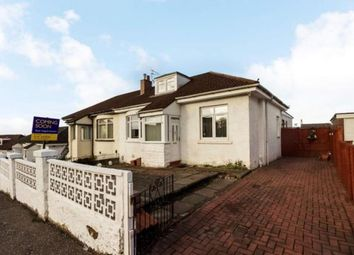Thumbnail 3 bedroom bungalow for sale in Calderwood Road, Rutherglen, Glasgow, South Lanarkshire