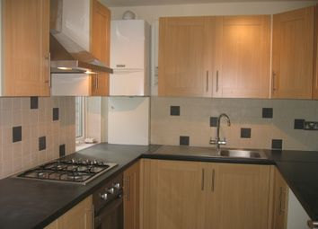 Thumbnail 2 bed flat to rent in Lingfield Close, Bush Hill Park