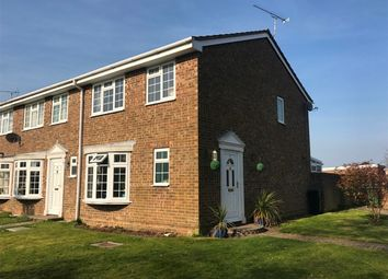 Thumbnail 3 bed end terrace house for sale in Pinehurst Park, Aldwick, Bognor Regis, West Sussex
