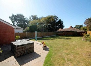 Thumbnail 4 bed detached house for sale in Carnarvon Road, Clacton-On-Sea