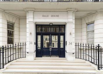 Hale House, 34 De Vere Gardens, London W8