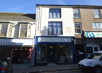 Thumbnail Commercial property for sale in Meneage Street, Helston, Cornwall