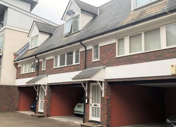 Thumbnail 1 bed property to rent in Waldair Court, Barge House Road