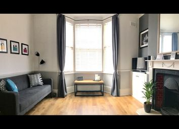Thumbnail 2 bed flat to rent in Farley Road, Catford, London