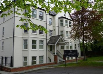 Thumbnail 2 bedroom flat for sale in Ullett Road, Aigburth, Liverpool