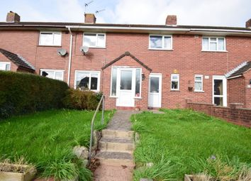 Thumbnail 3 bedroom terraced house for sale in Ribston Avenue, Exeter