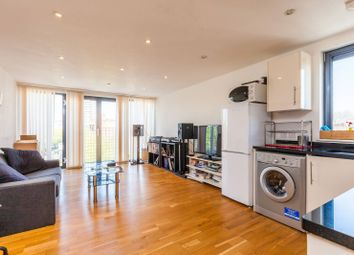 Thumbnail 1 bed flat to rent in Whitmore Road, Hackney