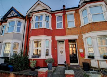 3 bed terraced house for sale in Rochford Avenue, Westcliff-On-Sea SS0