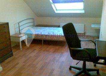 Thumbnail 4 bedroom terraced house to rent in Osmaston Street, Nottingham