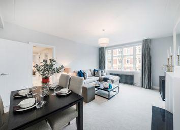 Thumbnail 1 bed flat to rent in Richmond Court, Sloane Street, Knightsbridge, London