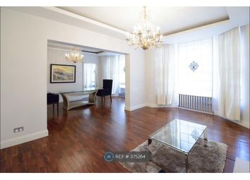 Thumbnail 4 bed flat to rent in York Street, London