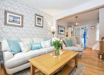 Thumbnail 2 bed cottage for sale in Garlands Road, Redhill
