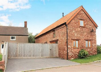Thumbnail 3 bedroom barn conversion to rent in Fitzhead, Taunton