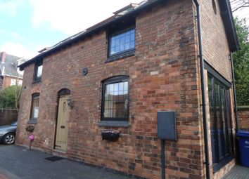 Thumbnail 2 bed detached house to rent in Hamilton Road, Burton-On-Trent