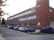 Serviced office to let in Vickers Business Centre, Priestley Road, Basingstoke, Hampshire RG24