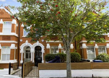 Thumbnail 4 bed property to rent in St. Albans Avenue, London