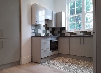 Thumbnail Flat to rent in Albion Grove, Stock Newington