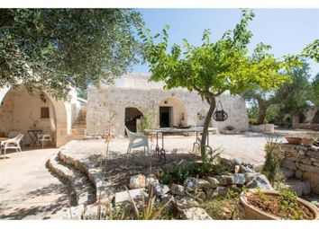 Thumbnail 4 bed farmhouse for sale in Trullo Laria, Ostuni, Puglia, Italy
