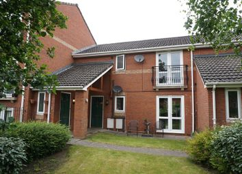 Thumbnail 2 bedroom flat for sale in Swanbourne Gardens, Petersburg Road, Stockport
