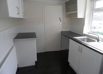 Thumbnail 2 bedroom terraced house to rent in Grasswell Terrace, Houghton Le Spring