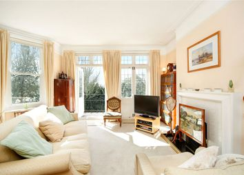 Thumbnail 4 bed flat for sale in Bishops Mansions, Stevenage Road, London