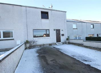 Thumbnail 2 bed terraced house for sale in Robertson Road, Lhanbryde, Elgin