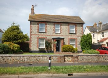 Thumbnail Cottage for sale in Manor Road, Selsey, Chichester