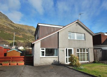 Thumbnail 5 bedroom detached house for sale in Wharry Road, Alva, Clackmannanshire