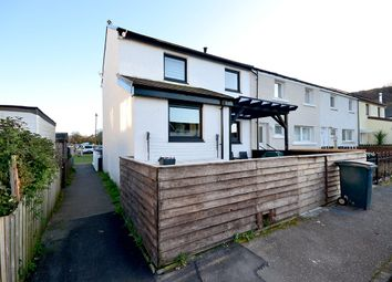 Thumbnail 2 bed end terrace house for sale in Islay Road, Oban