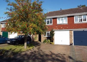 Thumbnail 4 bed semi-detached house for sale in Pamber Heath, Tadley, Hampshire