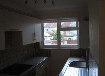 Thumbnail 3 bed flat to rent in Embassy Court, Bramble Road, Southsea, Hampshire