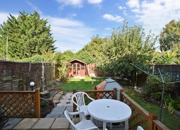 3 bed terraced house for sale in Norman Road, Snodland, Kent ME6