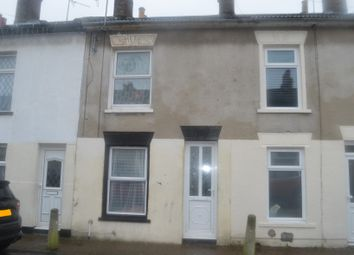 Thumbnail 2 bed terraced house for sale in 25 Clyde Street, Sheerness, Kent