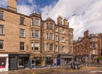 Thumbnail 3 bedroom flat for sale in 3F1, Morningside Drive, Morningside, Edinburgh
