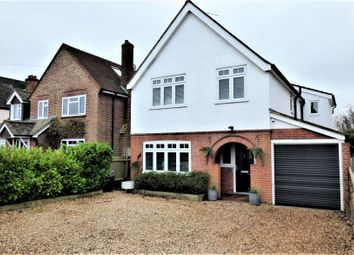 Matthewsgreen Road, Wokingham RG41. 4 bed detached house for sale
