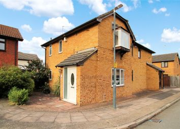 Thumbnail 2 bed semi-detached house for sale in Doyle Close, Erith, Kent