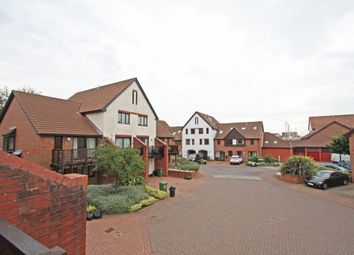 Thumbnail 3 bed end terrace house to rent in Kelsey Head, Port Solent, Portsmouth