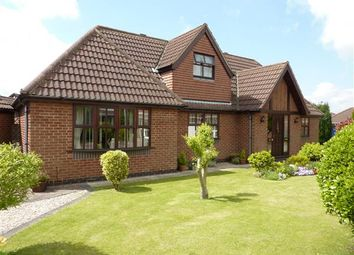 Thumbnail 3 bed property for sale in Peace Haven, Waltham, Grimsby