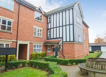 Thumbnail 1 bed flat for sale in Flat 51, St Johns Road, East Grinstead, West Sussex